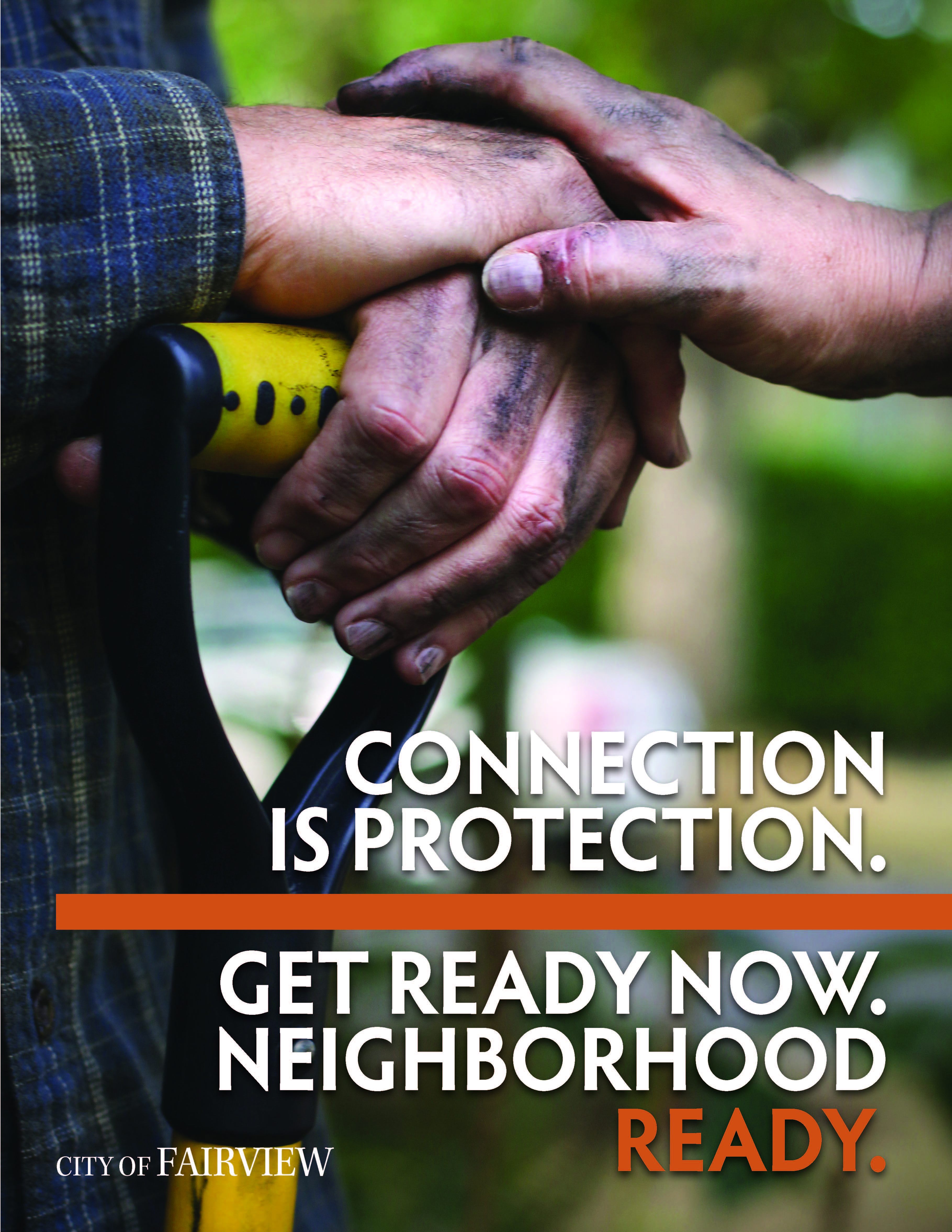 Neighborhood Ready Fairview Preparedness Booklet (JPG)