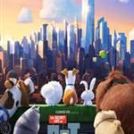 Movie Poster Secret Life of Pets