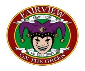 Fairview on the Green Logo